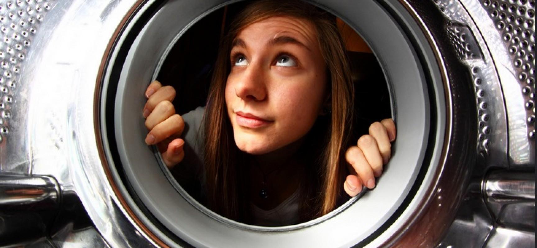 Consigli per un bucato perfetto - Lavatrice per piumoni ...