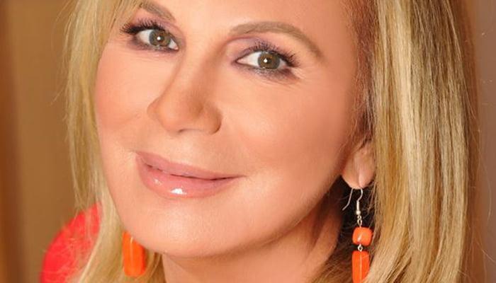 Rosanna Lambertucci, libro in uscita: La dieta per vivere ...